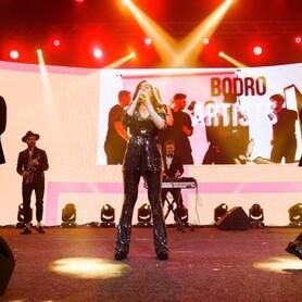 BODRO - артист, шоу в Днепре - портфолио 6