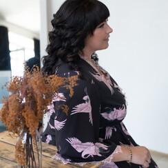 Елена Лысун - ведущий в Кропивницком - фото 3