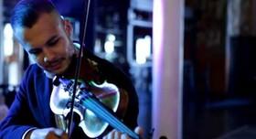 Скрипач на праздник - музыканты, dj в Днепре - фото 1