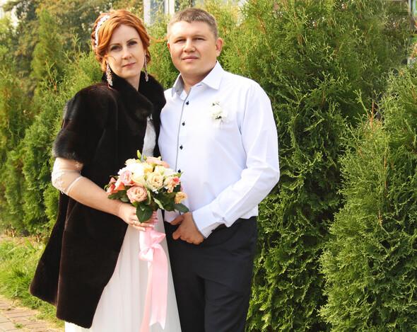 Тетяна & Андрій - фото №12
