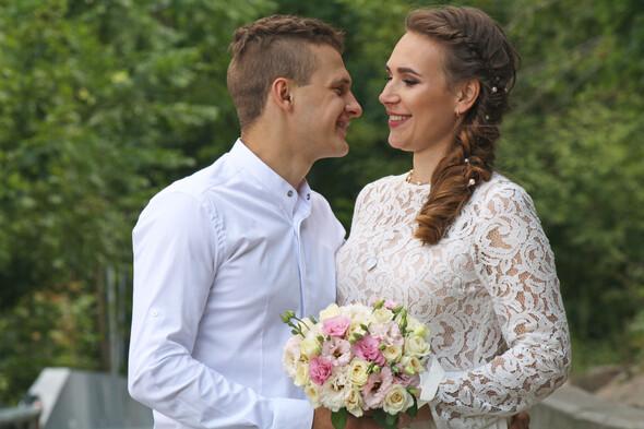 Валерія та Андрій - фото №14