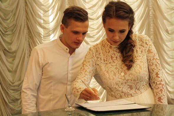 Валерія та Андрій - фото №19