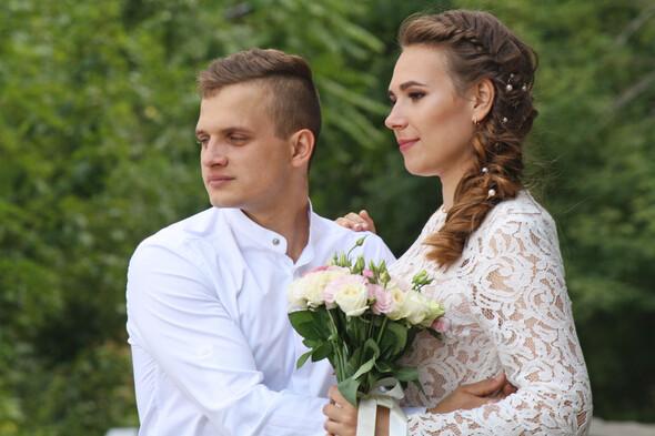 Валерія та Андрій - фото №16