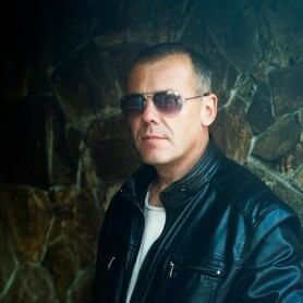 Фотограф Владимир Велегура