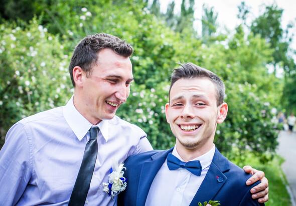 Свадьба Любы и Андрея - фото №13