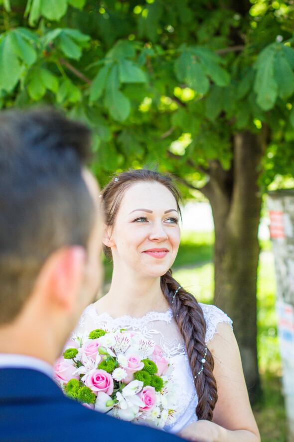 Свадьба Любы и Андрея - фото №5