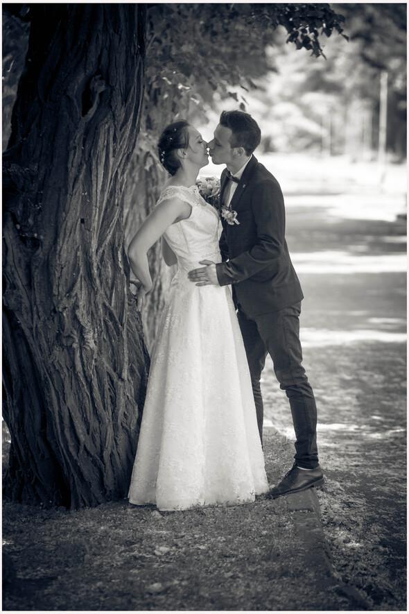 Свадьба Любы и Андрея - фото №22