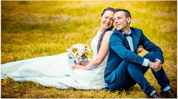 Свадьба Любы и Андрея - фото №1
