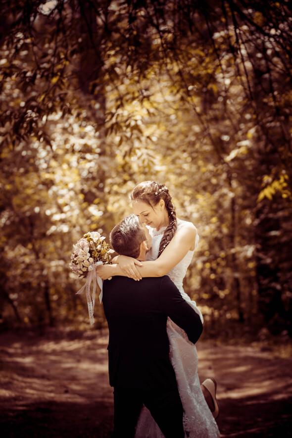 Свадьба Любы и Андрея - фото №29