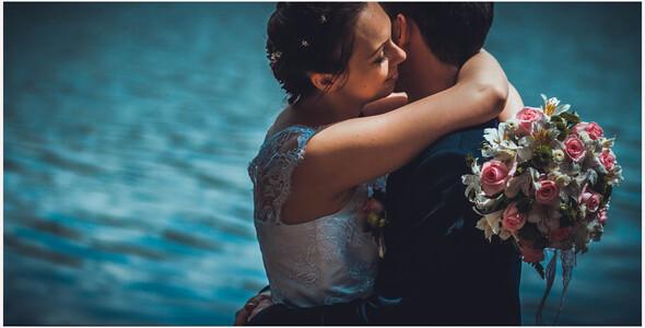 Свадьба Любы и Андрея - фото №3