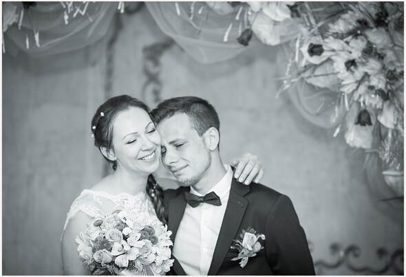 Свадьба Любы и Андрея - фото №11