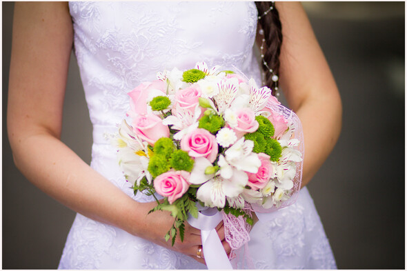 Свадьба Любы и Андрея - фото №23