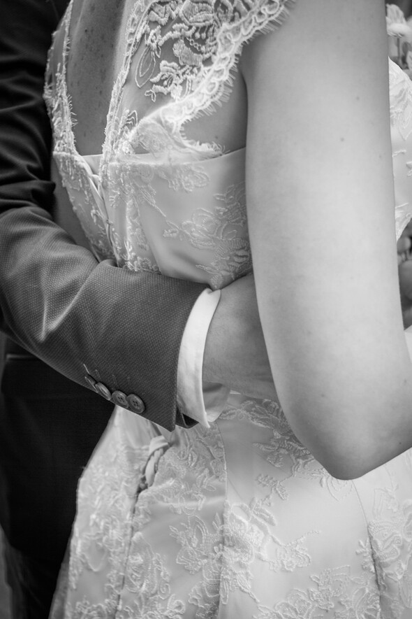 Свадьба Любы и Андрея - фото №8