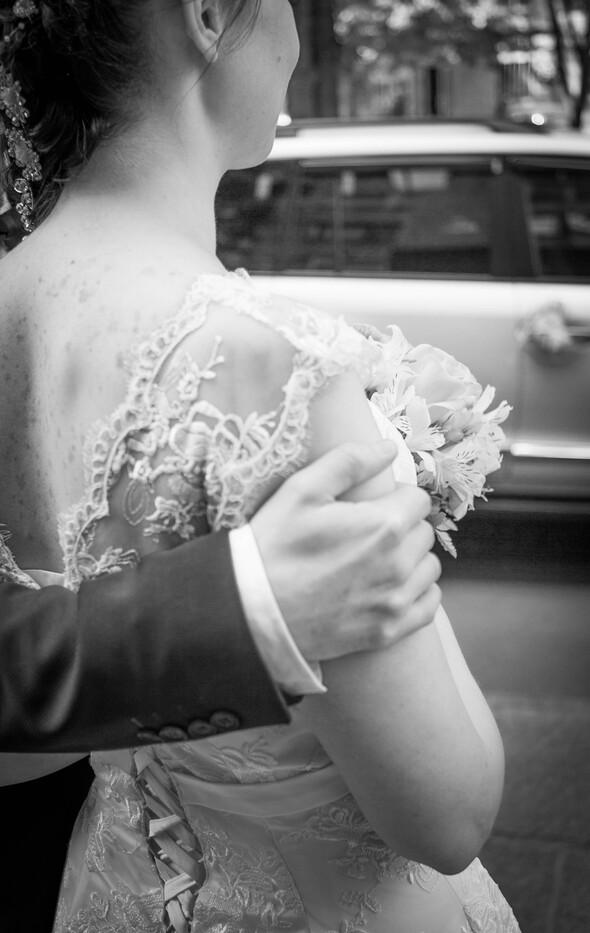 Свадьба Любы и Андрея - фото №9