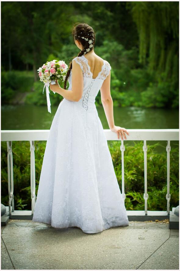 Свадьба Любы и Андрея - фото №24