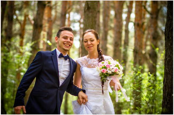 Свадьба Любы и Андрея - фото №28