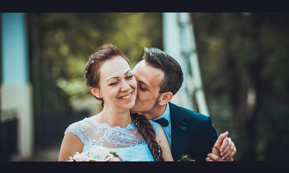 Свадьба Любы и Андрея - фото №20