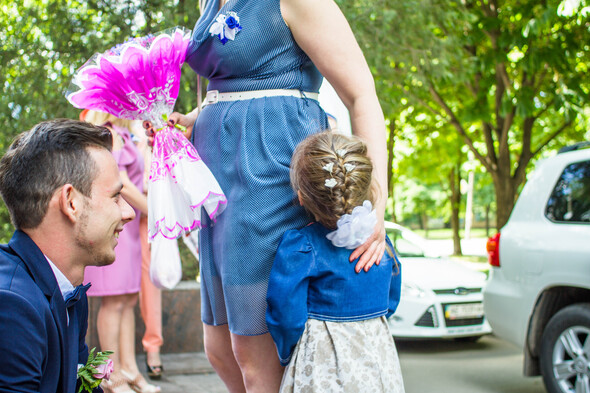 Свадьба Любы и Андрея - фото №10