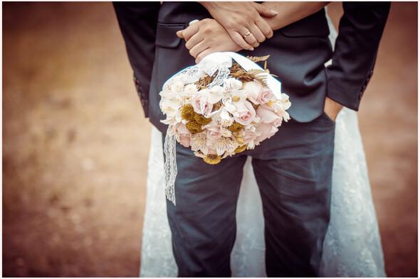 Свадьба Любы и Андрея - фото №33