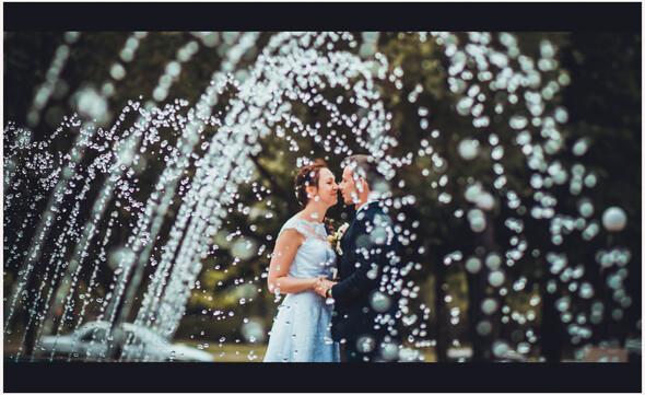 Свадьба Любы и Андрея - фото №2
