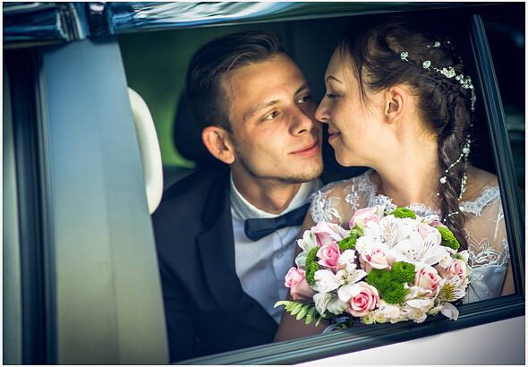 Свадьба Любы и Андрея - фото №31