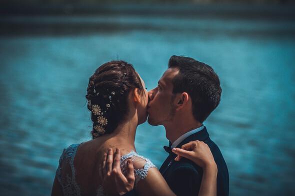 Свадьба Любы и Андрея - фото №27