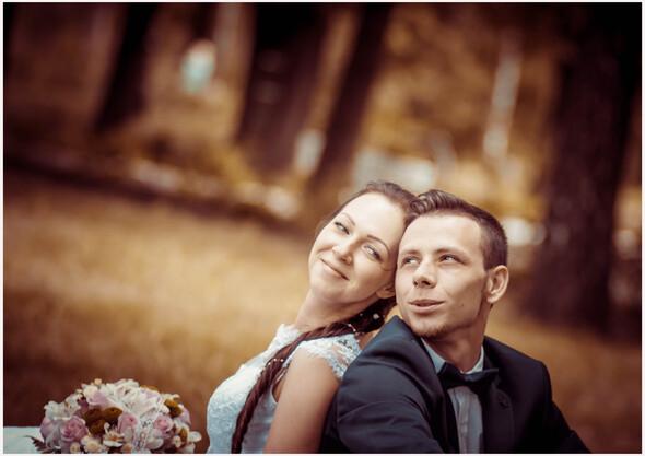 Свадьба Любы и Андрея - фото №15