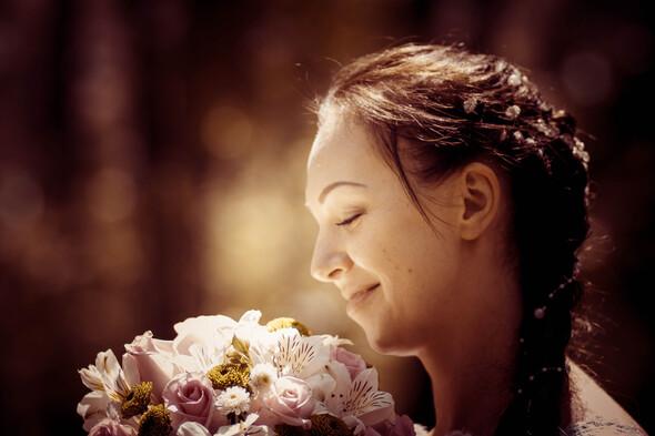 Свадьба Любы и Андрея - фото №30