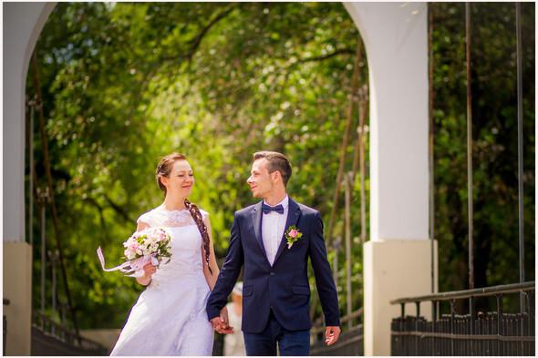 Свадьба Любы и Андрея - фото №21