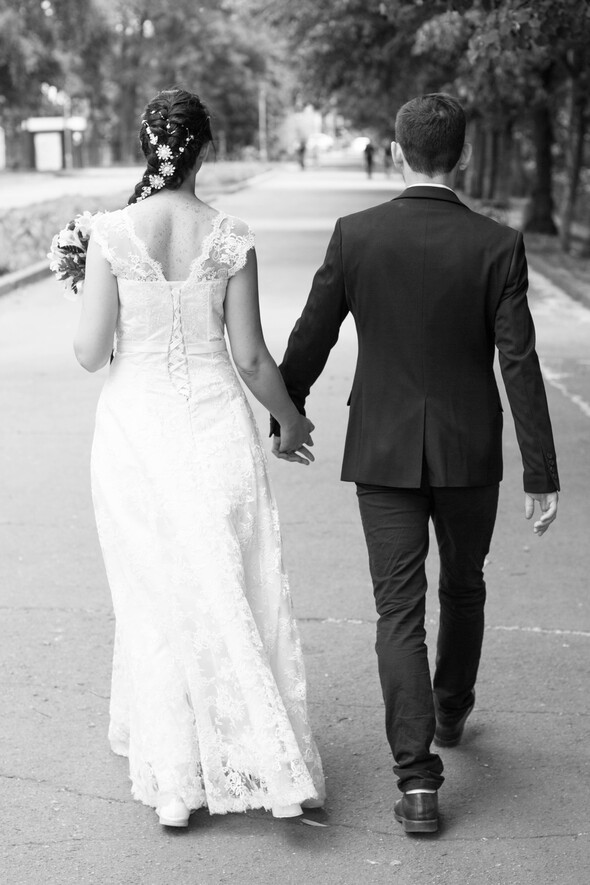 Свадьба Любы и Андрея - фото №26