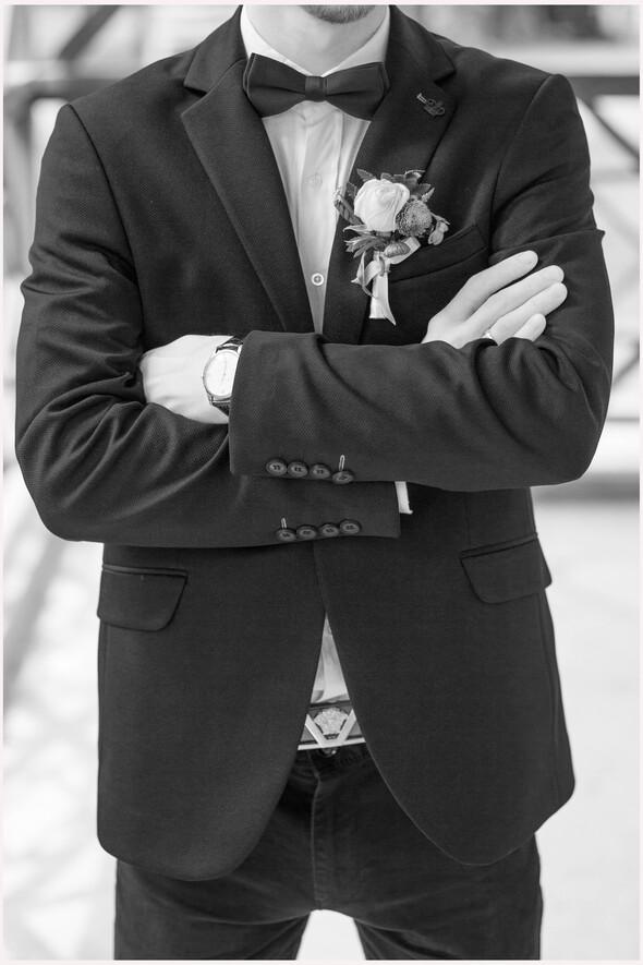 Свадьба Любы и Андрея - фото №25