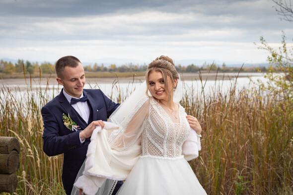 Христина та Віталій - фото №16