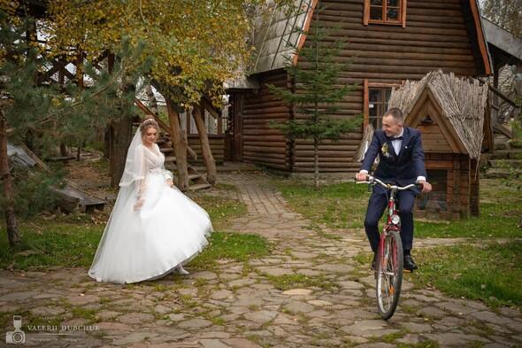 Христина та Віталій - фото №9