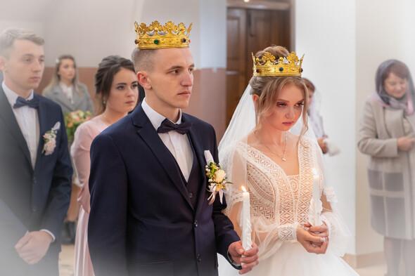 Христина та Віталій - фото №20