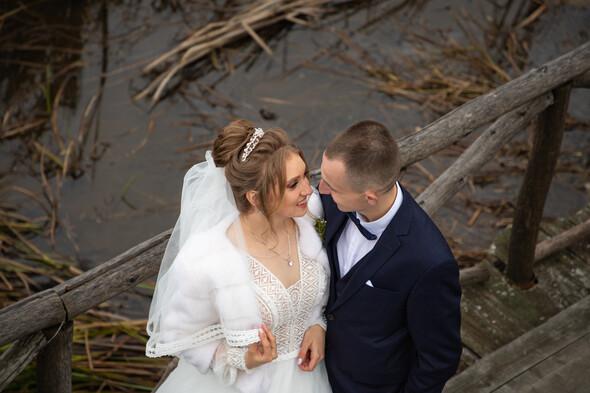 Христина та Віталій - фото №18