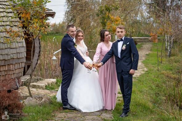 Христина та Віталій - фото №12