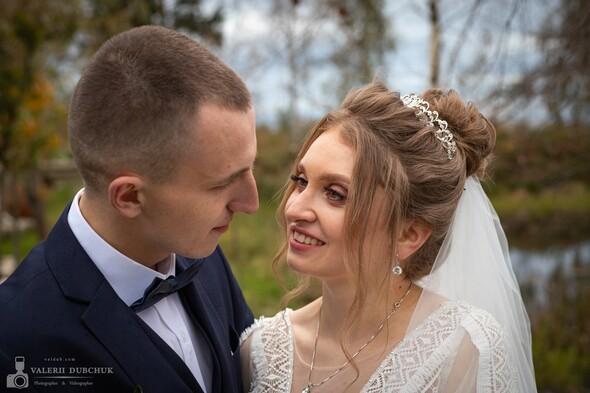 Христина та Віталій - фото №6