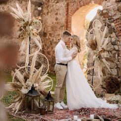 Wedding Kyiv - декоратор, флорист в Киеве - фото 4