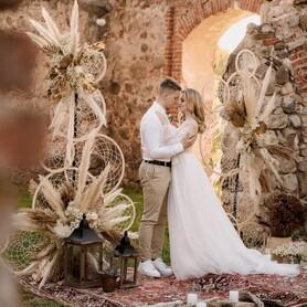 Wedding Kyiv - декоратор, флорист в Киеве - портфолио 4