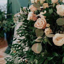 Wedding Kyiv - декоратор, флорист в Киеве - фото 3