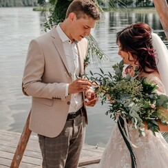 Wedding Kyiv - декоратор, флорист в Киеве - фото 2