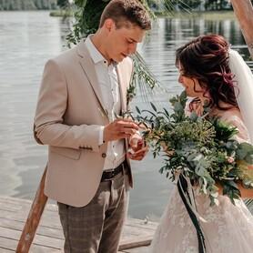 Wedding Kyiv - декоратор, флорист в Киеве - портфолио 2