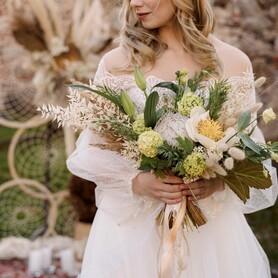 Wedding Kyiv - декоратор, флорист в Киеве - портфолио 3
