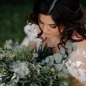 Wedding Kyiv - декоратор, флорист в Киеве - портфолио 1
