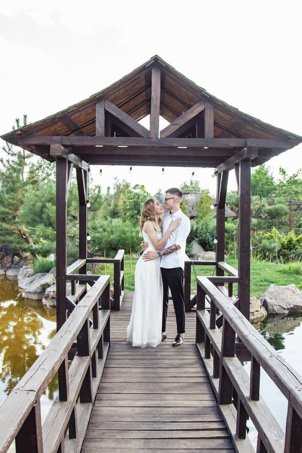 Аня и Дима - фото №5