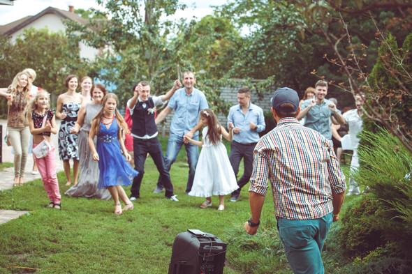 Репортажная фотосьемка Свадебного Дня :) - фото №23