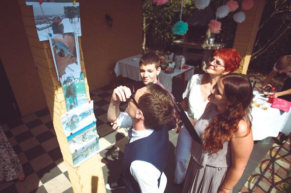 Репортажная фотосьемка Свадебного Дня :) - фото №5