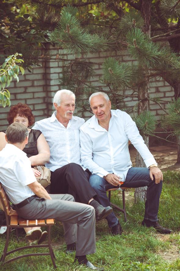 Репортажная фотосьемка Свадебного Дня :) - фото №25