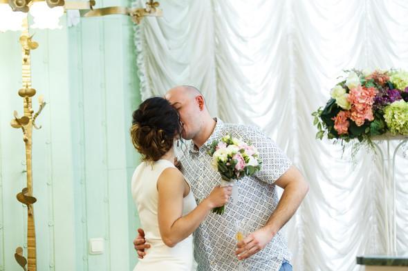 Свадьба для двоих - фото №56