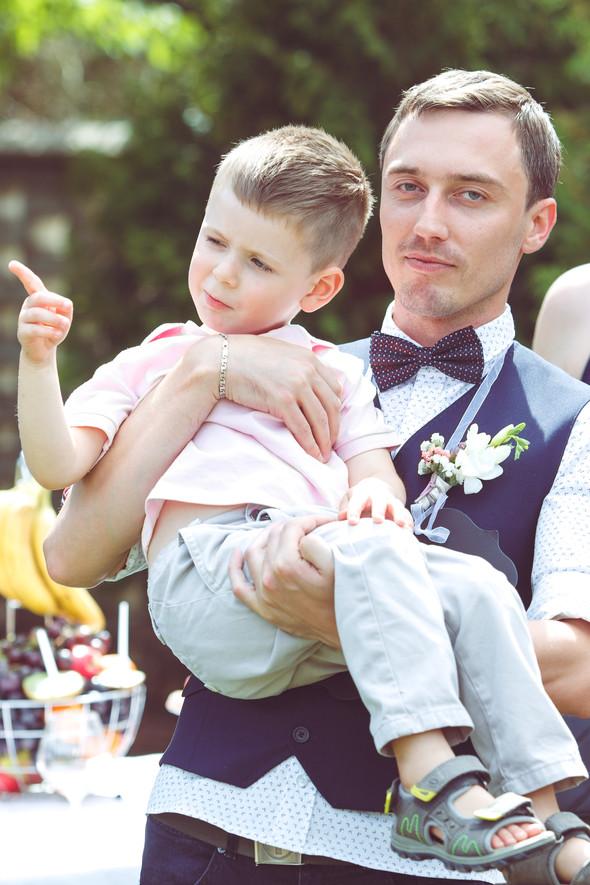 Репортажная фотосьемка Свадебного Дня :) - фото №12